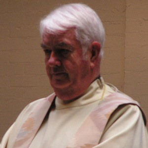 Fr Gerry Fogarty