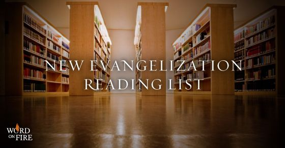 Suggested readings for New Evangelization