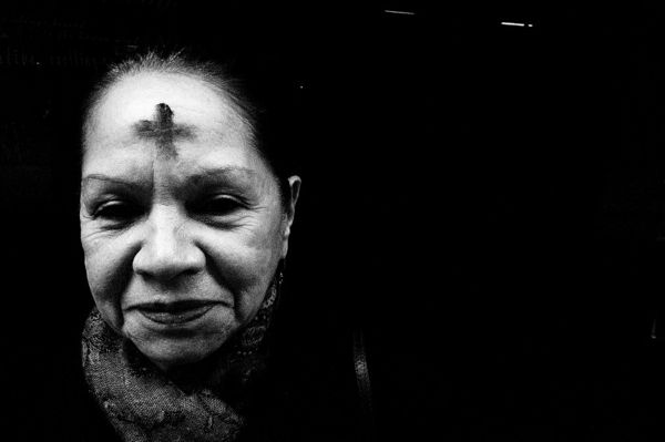 Lent 2016 – Ash Wednesday and more