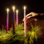 Advent Schedule for 2016