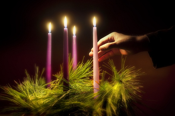 Services and Events of the Advent Season at Incarnation