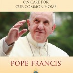 Discussion Group on Encyclical from Pope Francis: Laudato Si' – On Care for Our Common Home – Chapter 5  Oct. 7th