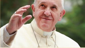 Discussion Group on Encyclical from Pope Francis: Laudato Si' – On Care for Our Common Home begins Sept. 2nd