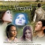 Rachael's Vineyard Retreat  Dec. 11-13