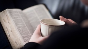 NEW Sunday's Word Discussion Group