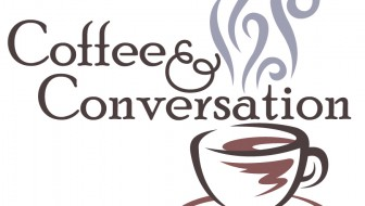 Coffee and Conversations Jan. 22nd at 3pm