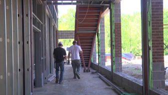 Charlottesville Catholic School – Open House, New STEM wing, & Golf Tournament