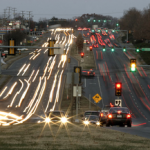 NEW Traffic Patterns on Rt. 29 North & Hillsdale Drive this Summer
