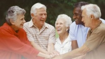 NEW Ministry — GPS (God's Plan for Seniors) Meeting June 1st at 1pm