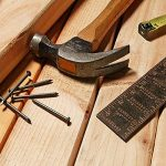 Parish Maintenance & Repairs for 2017
