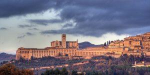 Retreat to Assisi- April 11-19, 2018