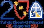Diocesan Bicentennial Logo