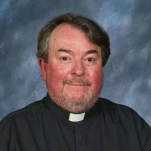 Photo of Deacon Chris Morash