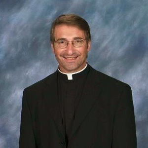 Photo of Father Gregory Kandt