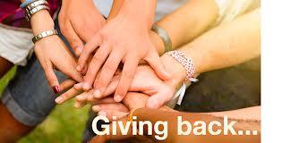 GivingBack