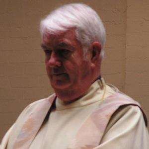 Fr Gerry Fogarty
