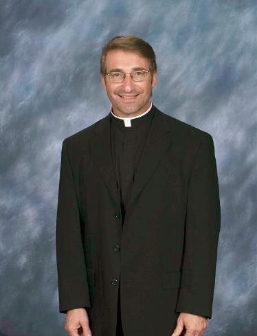 Fr Gregory Kandt